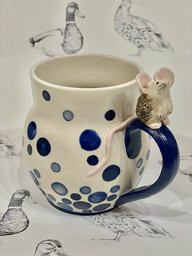 Mousie mug