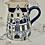 Thumbnail: Stroud houses jug