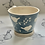 Thumbnail: Bird and leaf trail small tea cup