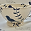 Thumbnail: Bird and branch tea mug