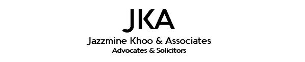 Jazzmine Khoo, Divorce Lawyer