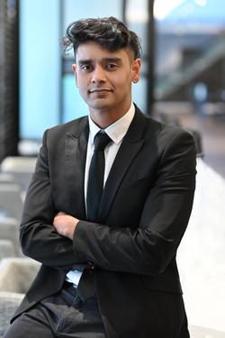 Thanraj Singh