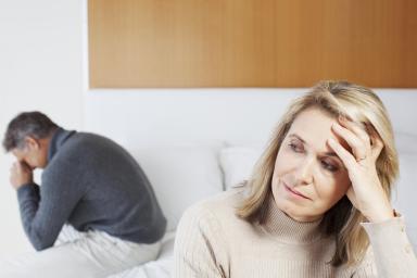 Women's Rights in Divorce Proceedings