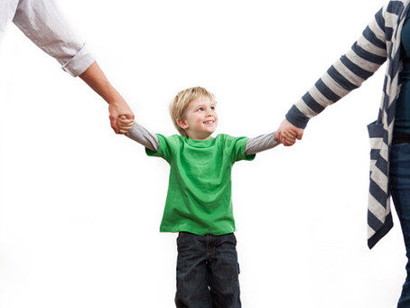 FOUR IMPORTANT POINTS TO ADDRESS IN A CUSTODY AGREEMENT