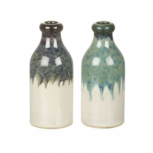 Coombe Ceramic Vase Small
