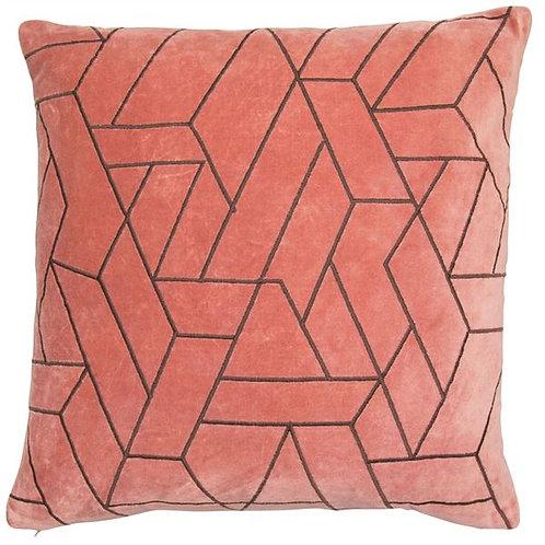 Pav Pink Cushion