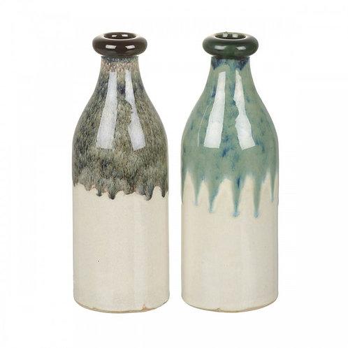 Coombe Ceramic Vase Large