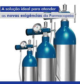 Adequação às novas exigências da Farmacopeia Brasileira com precisão e confiabilidade