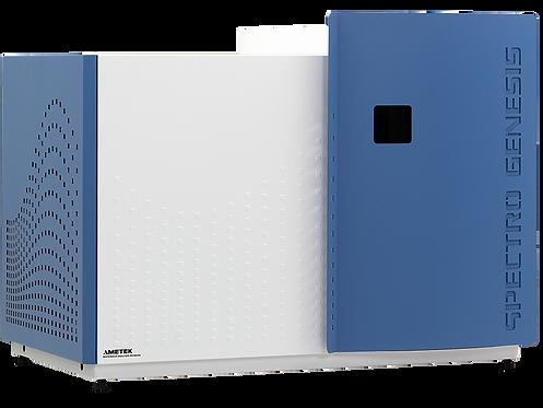 Spectro Genesis - Espectrômetro de Plasma Indutivamente Acoplado – ICP-OES