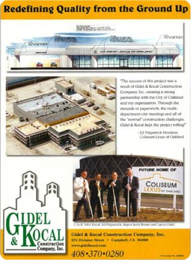 Gidel & Kocal ad