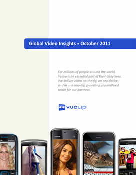 Global Video Insights