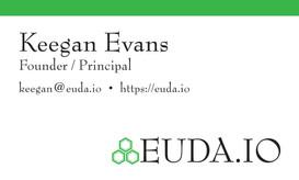 Keegan Evans