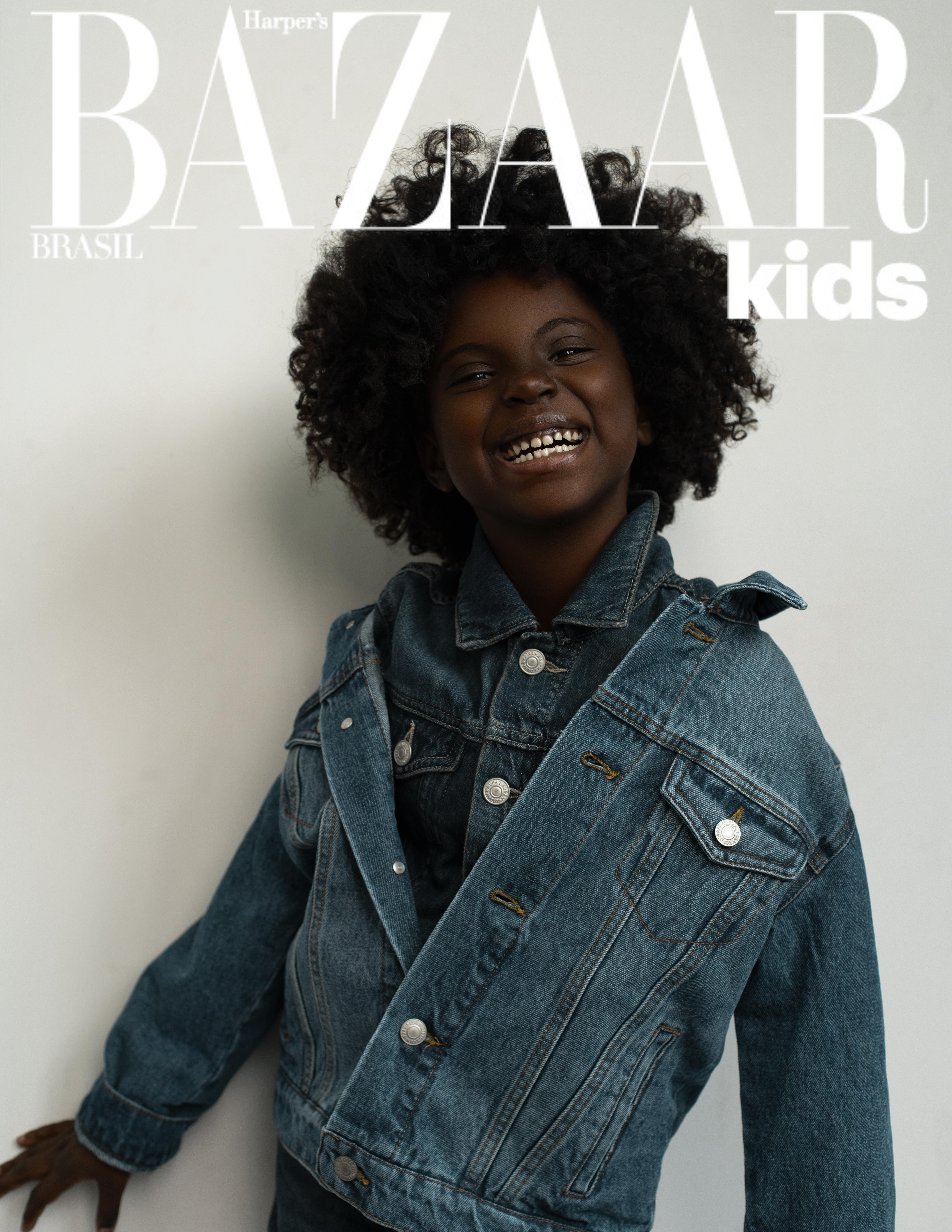 PARKER | Harper's Bazaar Braisl Kids