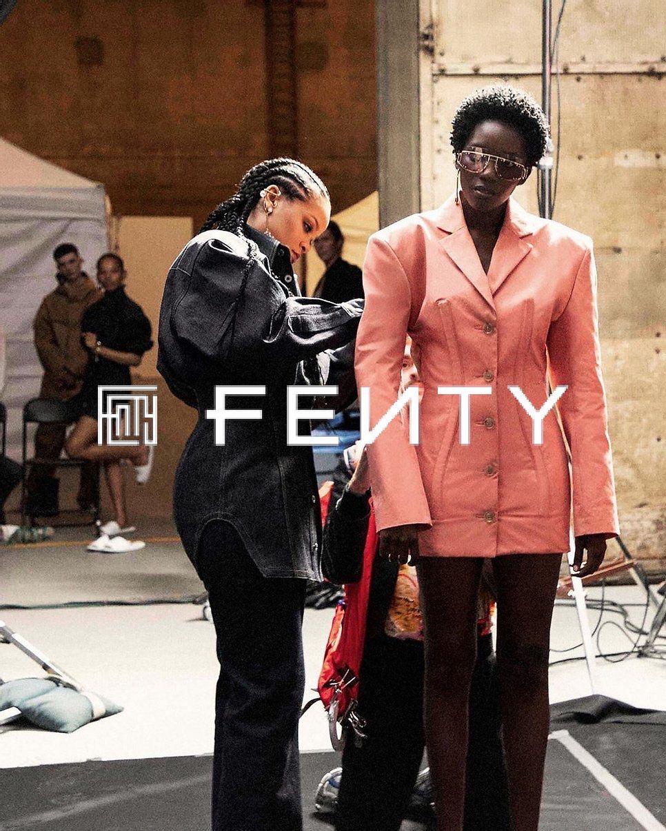 LIYAH | Fenty