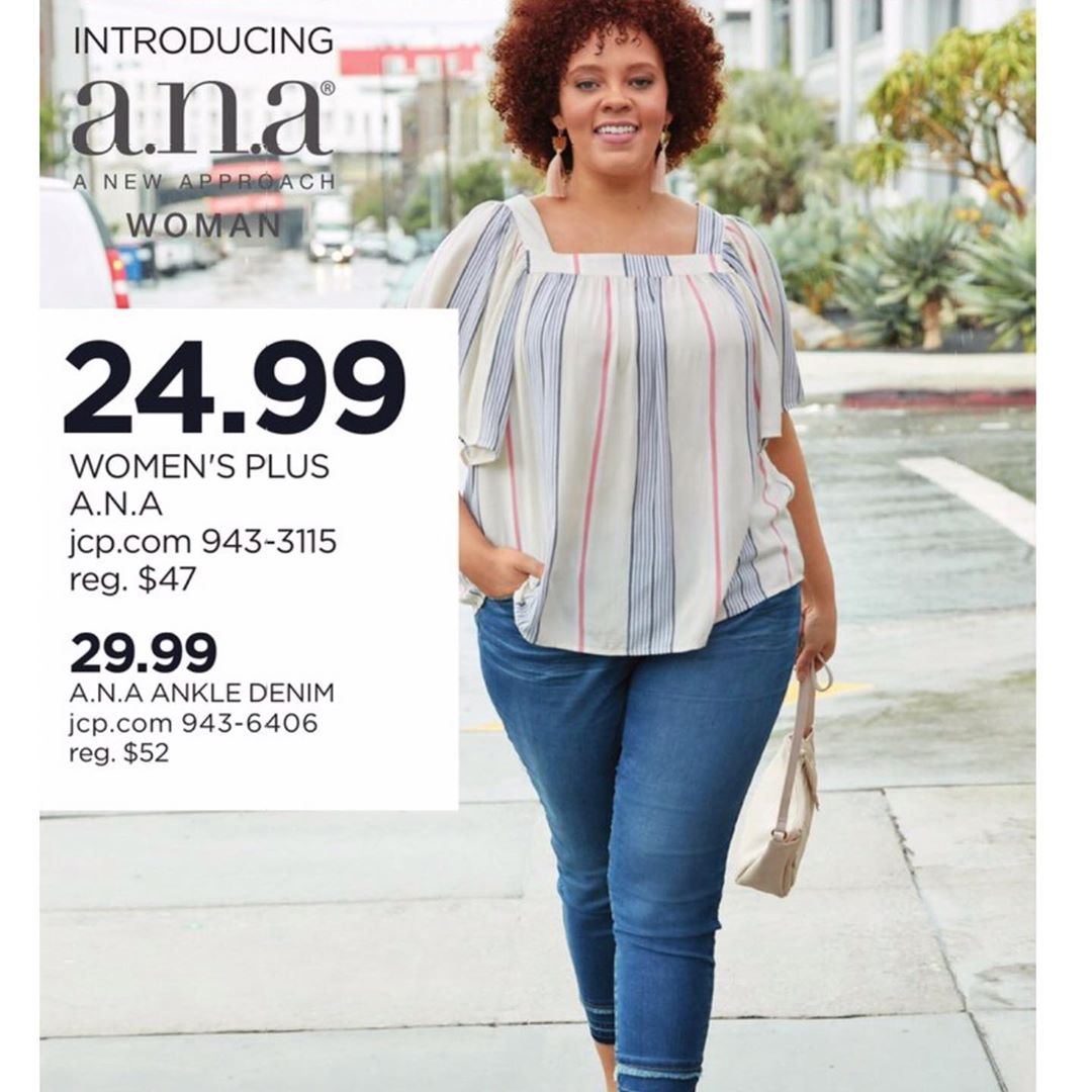 ALEXIS | JCPenny