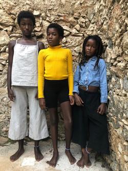 Pijeaux Sisters 1