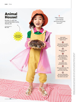 BROOKE   Parent Magazine