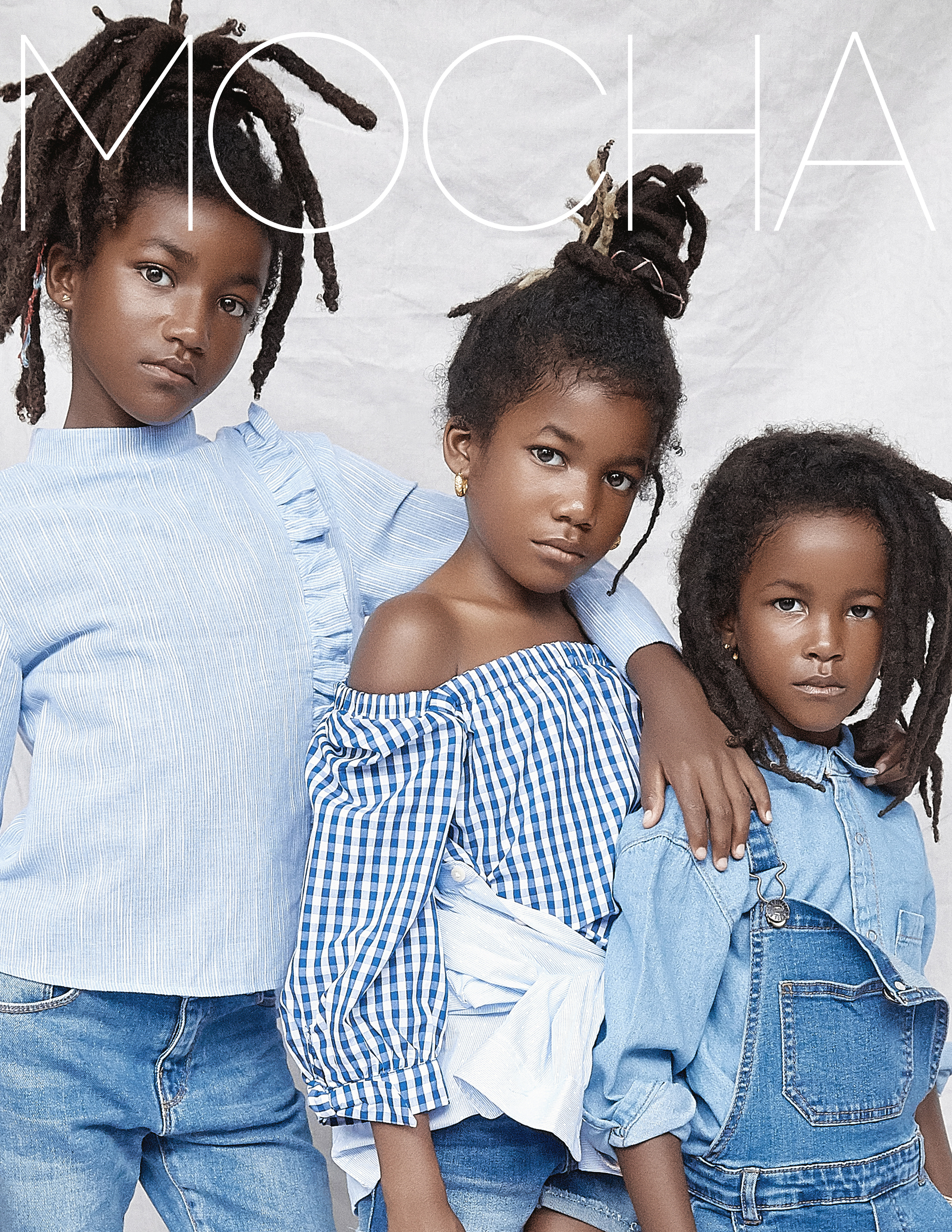 PIJEAUX SISTERS | Mocha Cover
