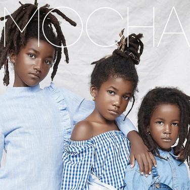 MOCHA Magazine