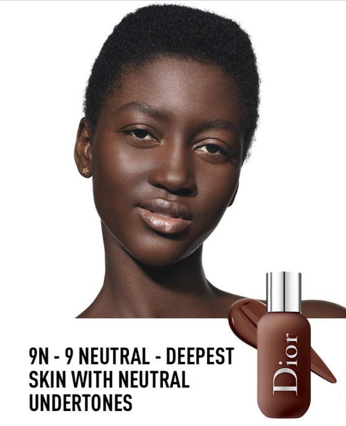 AICHA | Dior Beauty