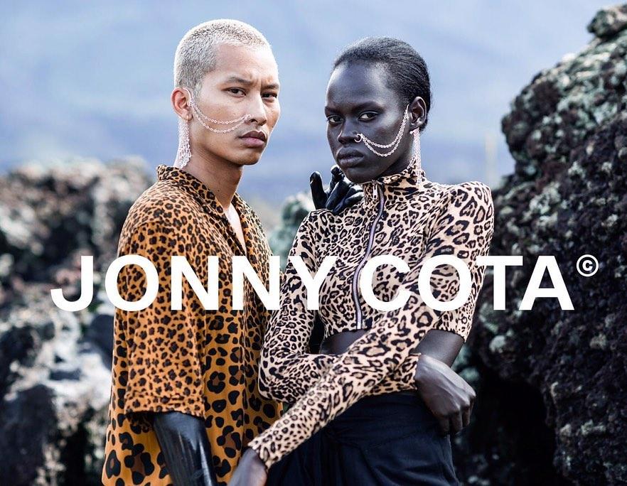 ABUK | Jonny Cota