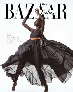 ABUK   Haper's Bazaar Indonesia