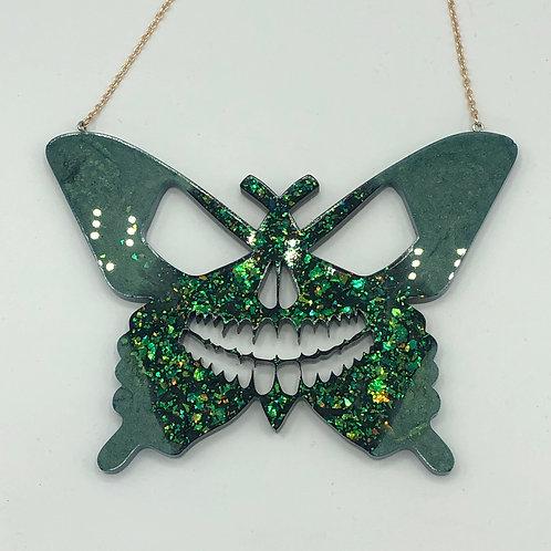 """The Death Skull Moth"" by Natalie Marshall"
