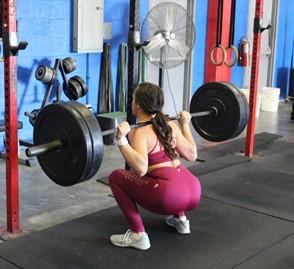 Testimonials for Personal Trainer Maegan