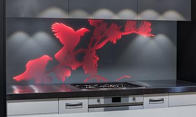 Illuminated / LED / backlit glass splashback - Red Tuiangle_red_edited.jpg