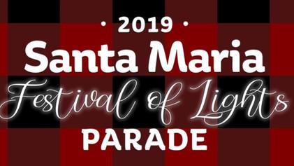 SM Festival of Lights Parade
