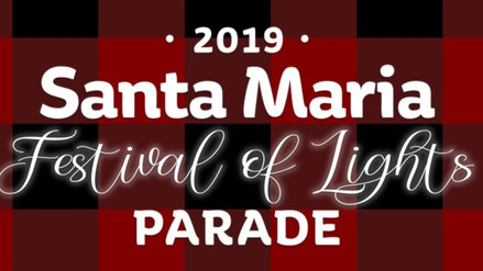 SM Festival of Lights Parade