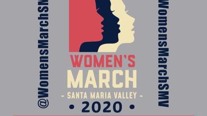 Women's March SMV 01.18.20