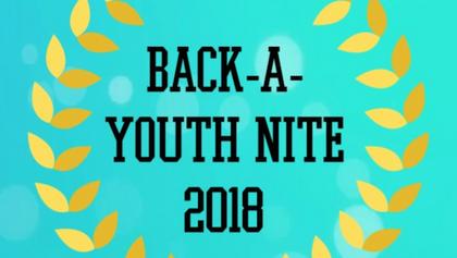 Back-a-Youth Nite 2018
