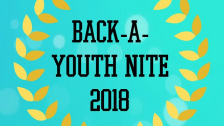 Back-a-Youth Nite 2018
