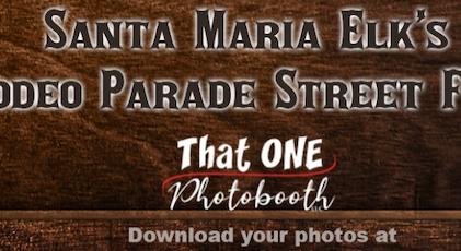 Elk's Rodeo Parade Street Fair 06.01.19