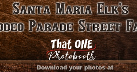 Elk's Rodeo Parade Street Fair 06.01.19
