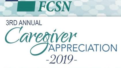 LVMC Caregiver Appreciation 11/09/19