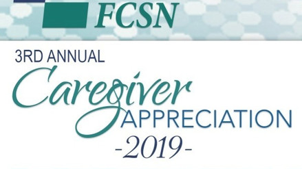 LVMC Caregiver Appreciation 11/09/19