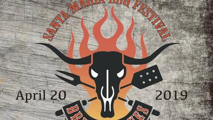 Santa Maria BBQ Festival Brews and Cues 04.20.19