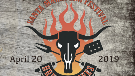 Santa Maria BBQ Festival Brews and Cues 04.20.19