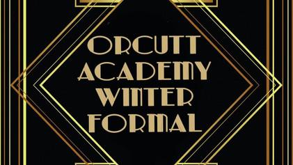 OAHS Winter Formal 2020