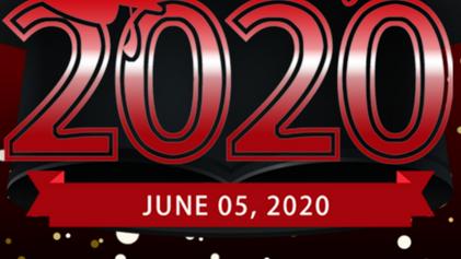 Santa Maria High Graduation 2020