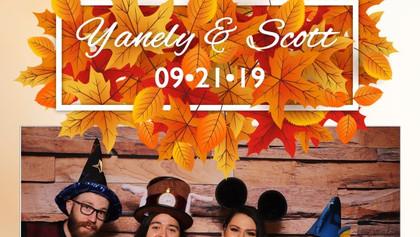 Yanely & Scott's Wedding 09/21/19