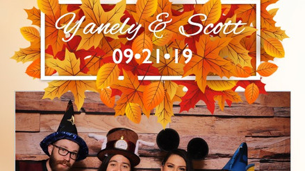 Yanely & Scott's Wedding 09/21/19