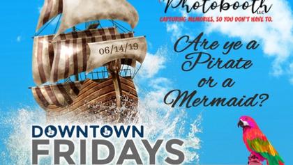 Downtown Fridays Santa Maria 06.14.19