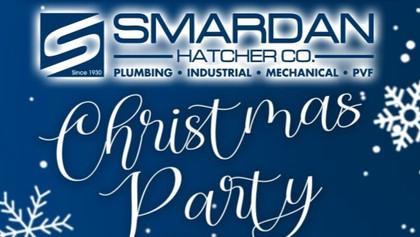 Smardan Christmas Party 12.21.19