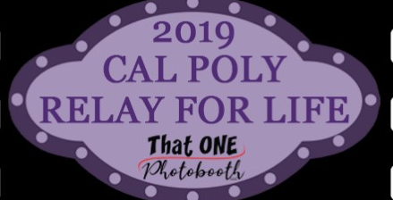 Cal Poly Relay for Life 05.18.19