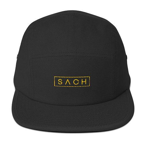 SACH 5 PANEL CAP