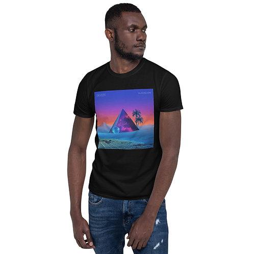 SACH - Camiseta Elevación Álbum