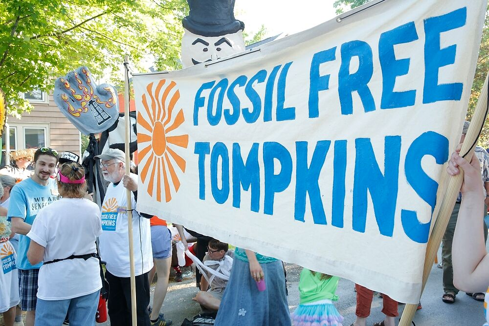 Fossil Free Tompkins Banner Close Up.jpg